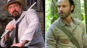 Jethro Tull's Real Life Connection To AMC's 'The Walking Dead' Is So Good It's Almost Scary