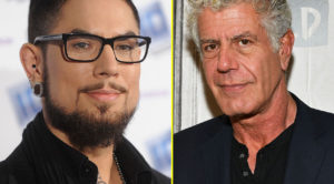 Dave Navarro Just Wrote A Heartbreakingly Honest Response To Anthony Bourdain's Shocking Death