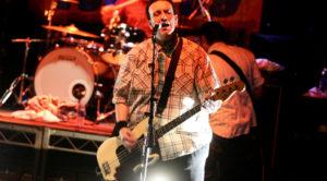 California Punk Icon Dead At 54