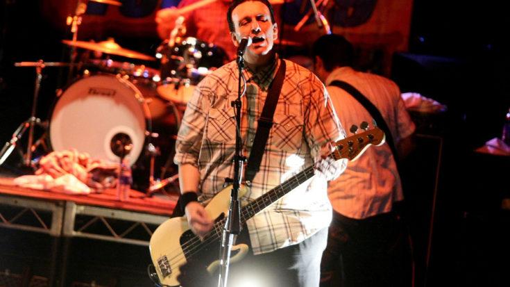 California Punk Icon Dead At 54 | I Love Classic Rock Videos