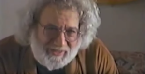 Jerry Garcia Ate Cake Laced With 800 Hits of Acid