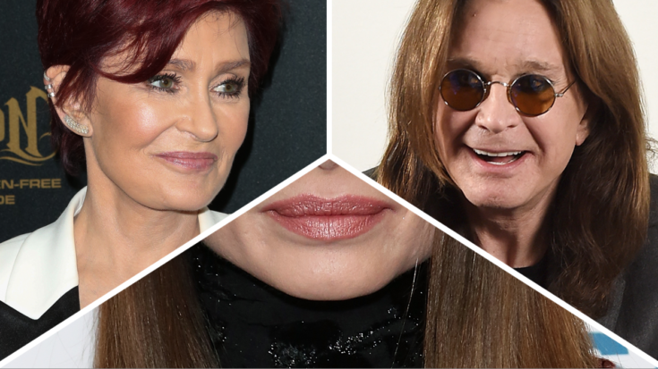 Ozzy And Sharon Have A Daughter You've Never Seen Before, And She's Absolutely Stunning | I Love Classic Rock Videos