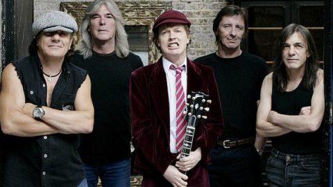 RIP AC/DC | I Love Classic Rock Videos