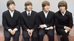 54 Years Ago, The Beatles Set One Hell Of A Record – You Won't Believe Who Just Ruined It