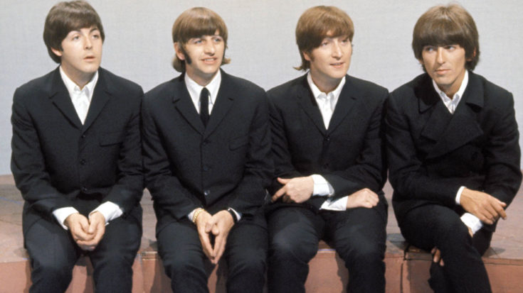 54 Years Ago, The Beatles Set One Hell Of A Record – You Won't Believe Who Just Ruined It | I Love Classic Rock Videos