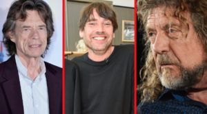 Mick Jagger & Robert Plant Just Got Heavily Criticized By This Renowned Bassist – But Not For Their Music…