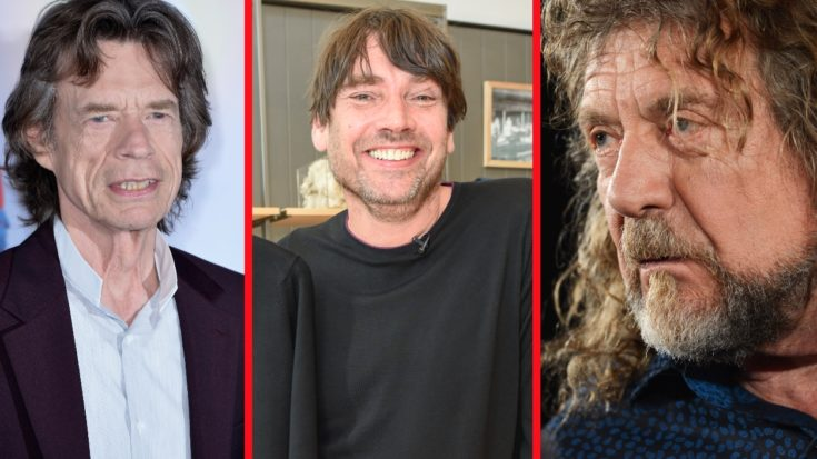 Mick Jagger & Robert Plant Just Got Heavily Criticized By This Renowned Bassist – But Not For Their Music…   I Love Classic Rock Videos