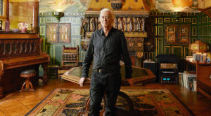 Yes, Jimmy Page's House Is A Castle – And Yes, You Gotta See The Inside