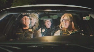 """These Police Officers All Decided To Lip Sync Queen's """"Bohemian Rhapsody"""" And Are Winning The Internet"""