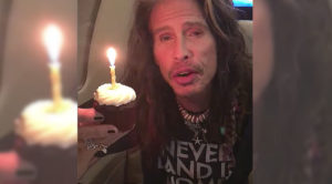 Steven Tyler's Birthday Tribute To Daughter Liv Is So Sweet It's Guaranteed To Make Your Teeth Hurt