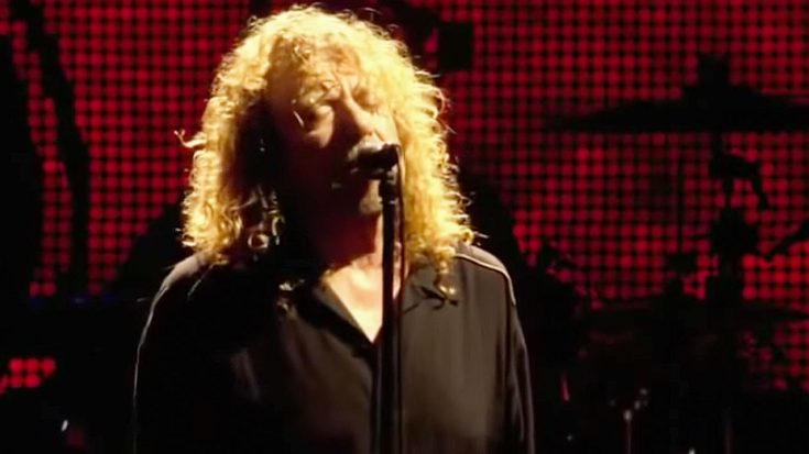 "Led Zeppelin Rework ""Stairway To Heaven"" To Make It Even More Beautiful… If You Can Believe It"