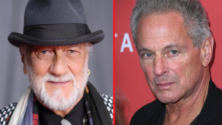 After 4 Months, Mick Fleetwood Breaks His Silence On Lindsey Buckingham's Departure From Fleetwood Mac | I Love Classic Rock Videos