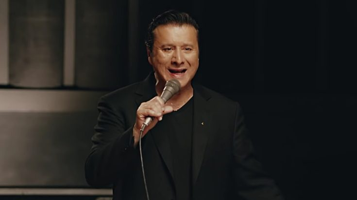After 24 Long Years, Steve Perry Makes Triumphant Return With Brand New Song | I Love Classic Rock Videos