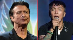 Steve Perry Reveals The Real Reason He Didn't Sing With Journey At The Rock & Roll Hall Of Fame
