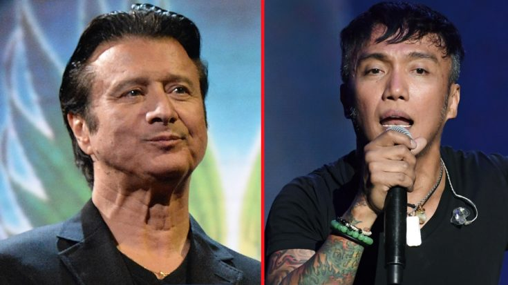 Steve Perry Reveals The Real Reason He Didn't Sing With Journey At The Rock & Roll Hall Of Fame | I Love Classic Rock Videos