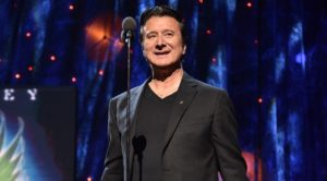 Folks… Steve Perry Is Teasing Something… Something Big