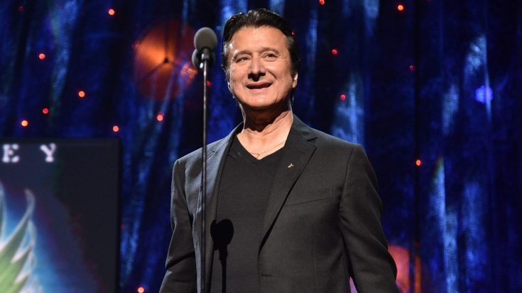 Folks… Steve Perry Is Teasing Something… Something Big | I Love Classic Rock Videos