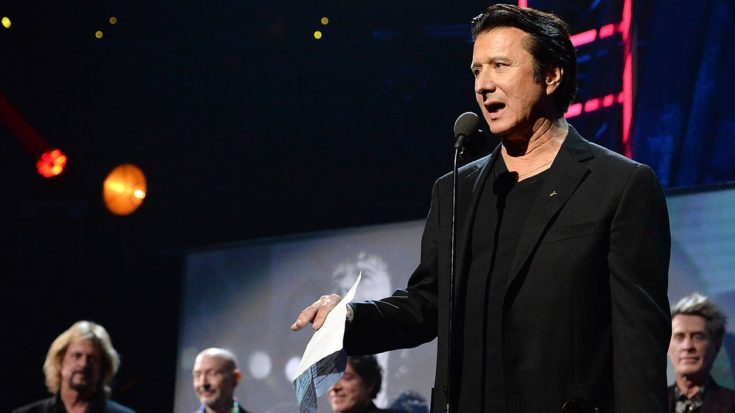 There's One Thing That Helped Steve Perry Make His Return And It'll Tug At Your Heartstrings | I Love Classic Rock Videos