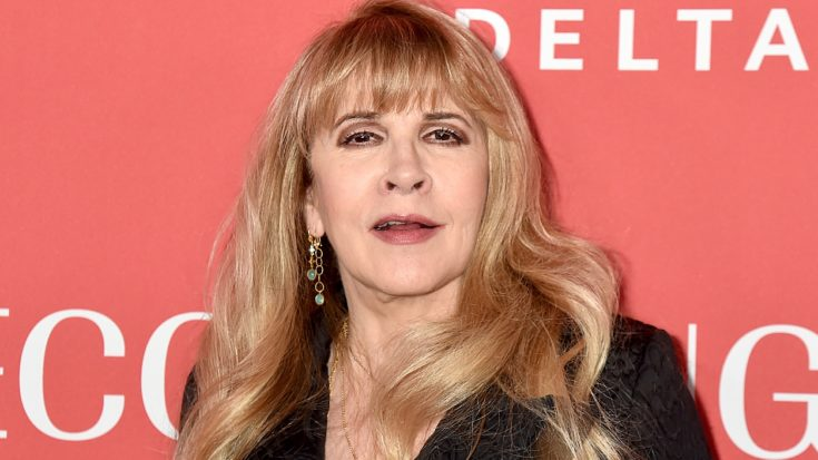 Heads Up: Stevie Nicks Is Making Her Long Awaited Return…But To What? | I Love Classic Rock Videos