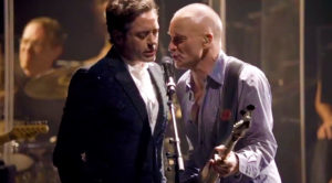 Robert Downey Jr. Joins Sting Onstage – Completely Steals The Show With This Police Classic
