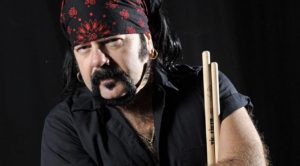 Vinnie Paul's Official Cause Of Death Has Been Revealed