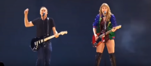 "Taylor Swift Joined By Bryan Adams: ""Summer of '69"" – They ROCK!"