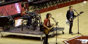 Kids Steal The Halftime Show With AC/DC Song – There Is Hope!