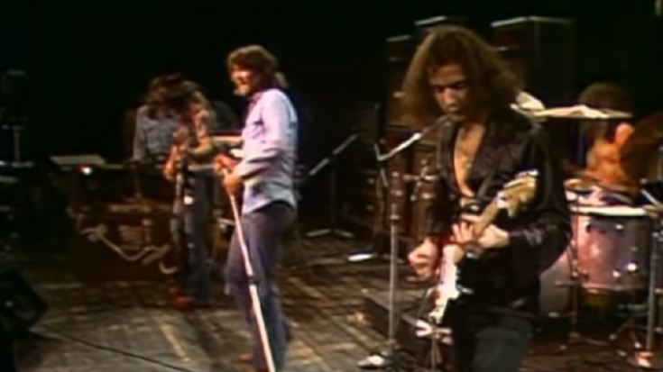 Deep Purple: Why They're Less Appreciated Than Led Zeppelin | I Love Classic Rock Videos
