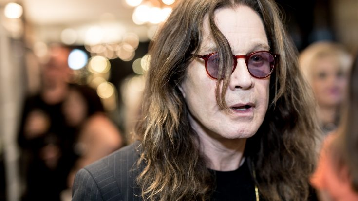 Ozzy Osbourne Was SO Close To Reuniting With The One Man We Never Saw Coming… | I Love Classic Rock Videos