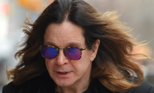 Ozzy Osbourne Has A Theory On How Exactly He Got His Deadly Infection…