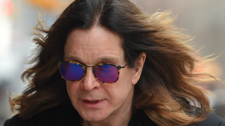 Ozzy Osbourne Has A Theory On How Exactly He Got His Deadly Infection… | I Love Classic Rock Videos