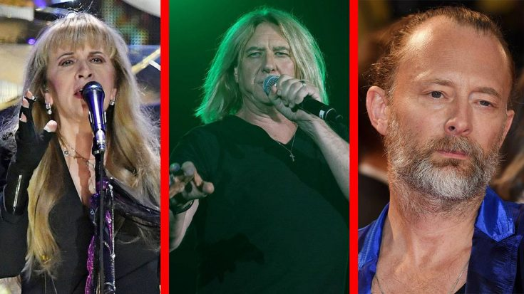 As The Rock & Roll Hall Of Fame Ceremony Approaches, One Band Has Been Ignored For The 19th Straight Year | I Love Classic Rock Videos