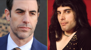 Sacha Baron Cohen Is The Freddie Mercury We Deserve, And You Can't Convince Me Otherwise