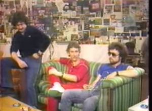 Blue Öyster Cult Refuses Censorship on Teen Show About Violence in Rock