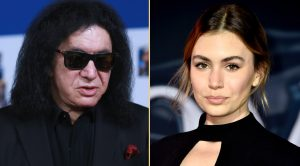 Gene Simmons Gave His Daughter THE Best Advice Ever – And She Hasn't Looked Back Since