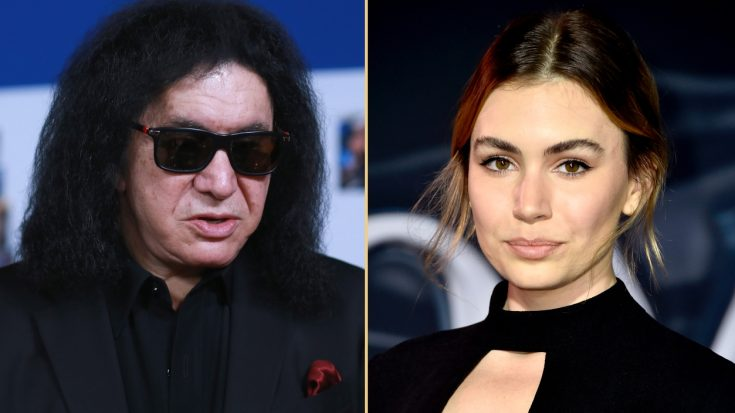Gene Simmons Gave His Daughter THE Best Advice Ever – And She Hasn't Looked Back Since | I Love Classic Rock Videos