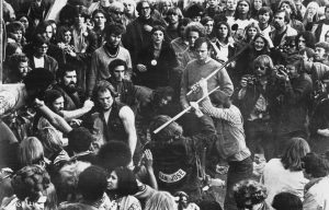 The Altamont Free Concert Tragedy Occurred 49 Years Ago Today