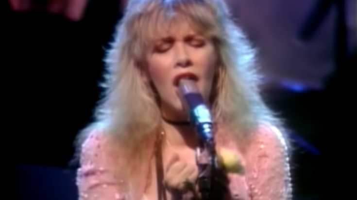 "The Clothing Store and The Tragedy that Inspired ""Gypsy"" by Fleetwood Mac 