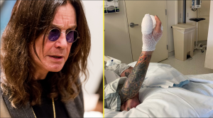 A Manicure Nearly Killed Ozzy Osbourne – No, I'm Not Making This Up And Couldn't If I Tried