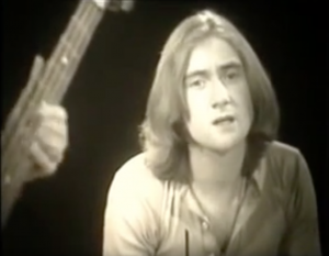 A 19 Year Old Phil Collins Sings and Slays On The Drums- He Was Born To Do This