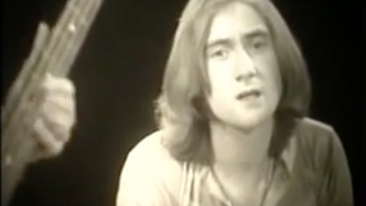 A 19 Year Old Phil Collins Sings and Slays On The Drums- He Was Born To Do This | I Love Classic Rock Videos