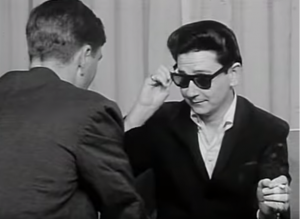 Roy Orbison Talks Competition, Finances, and Style in 1965