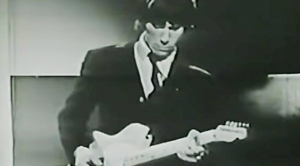 Jeff Beck Revolutionizes the Guitar World On Live TV in 1965