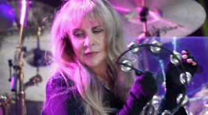 Stevie Nicks Reveals The 1 Thing She'd Love To See Most Under Her Christmas Tree This Year