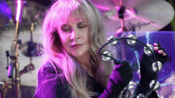 Stevie Nicks Reveals The 1 Thing She'd Love To See Most Under Her Christmas Tree This Year | I Love Classic Rock Videos