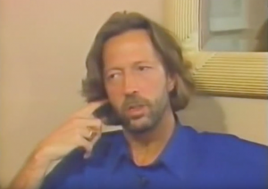 Eric Clapton's Bromance Facts About Jeff Beck's Hobbies Are Humbling