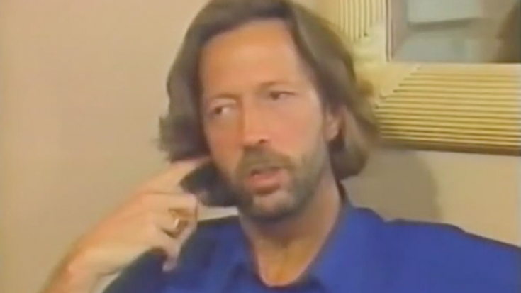Eric Clapton's Bromance Facts About Jeff Beck's Hobbies Are Humbling | I Love Classic Rock Videos