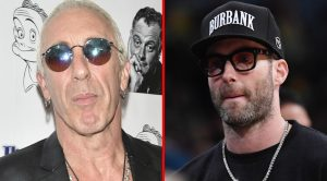 Dee Snider Is Throwing Some Subtle, Yet Harsh Words At Adam Levine For His Controversial Comments…