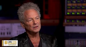 Lindsey Buckingham Finally Breaks His Silence Months After Being Fired…
