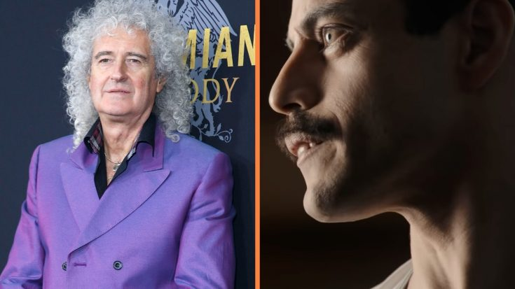 For Brian May, 'Bohemian Rhapsody' Did The One Thing The He Never Expected It To Do… | I Love Classic Rock Videos